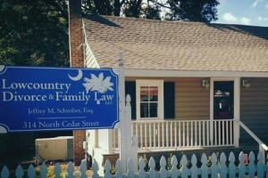 Lowcountry Divorce & Family Law Office Location