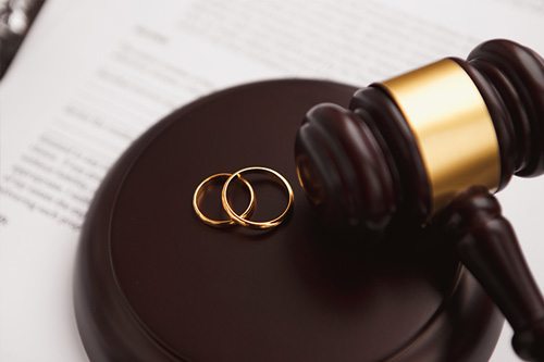 Divorce Separation Lawyer